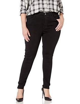Angels Forever Young Women's 360 Sculpt Skinny Jeans