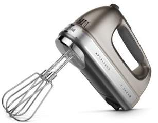 KitchenAid 7-Speed Hand Mixer #KHM7210