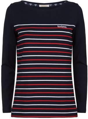 Barbour Tellin Striped T-Shirt