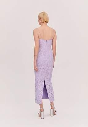 Fame & Partners The Max Dress Dress