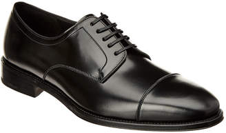 Salvatore Ferragamo Leather Oxford