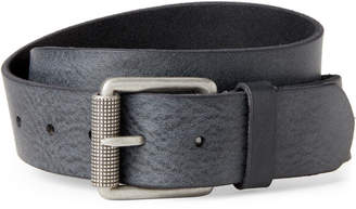 Timberland Roller Buckle Leather Belt