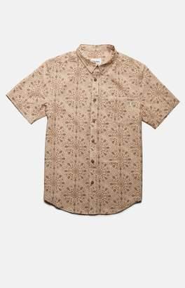 rhythm Hacienda Button Up Shirt