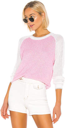 One Grey Day Lexi Pullover