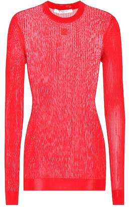 Givenchy 4G knitted sweater
