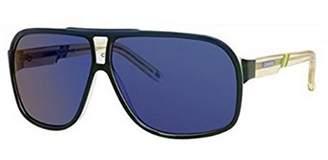Carrera Men's Grand Prix 2WC CSU1G Sunglasses