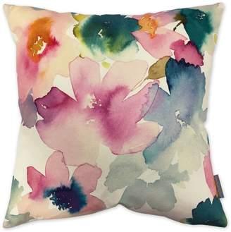 Bluebellgray Sanna Square Linen Cushion