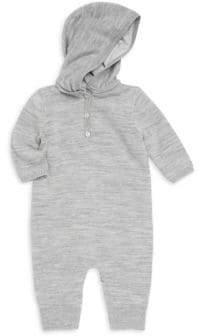 Bonpoint Baby Boy's Wool Onesie