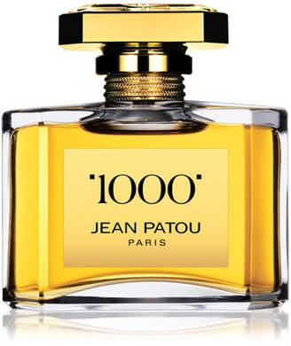 Jean Patou 1000 Eau de Parfum, 2.5 oz./ 74 mL