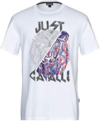 Just Cavalli T-shirts - Item 12303831IA