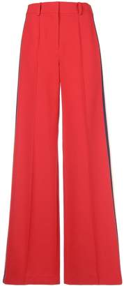 Milly wide-leg trousers