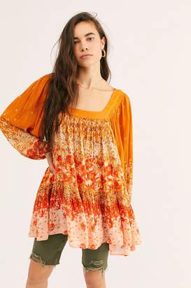 Simple Thing Tunic
