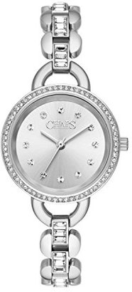 Chaps Ardis stainless-steel three-hand Watch