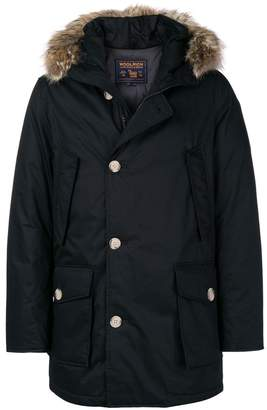 Woolrich winter parka