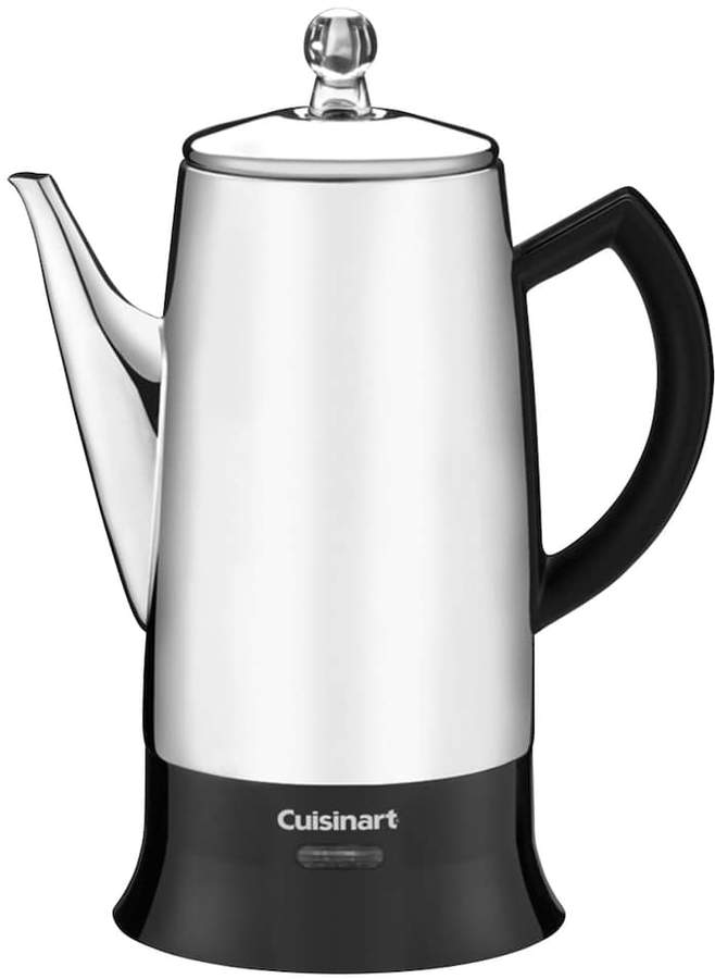 Cuisinart Classic 12-Cup Percolator