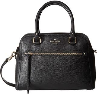 Kate Spade New York - Cobble Hill Maris  Handbags $348 thestylecure.com