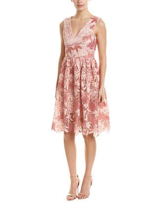 017ef359 Dress the Population Pink A Line Dresses - ShopStyle