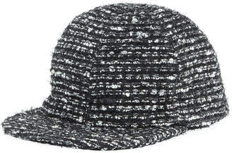 Eugenia Kim Darien Tweed Baseball Hat