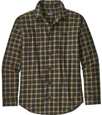 Patagonia Pima Cotton Shirt - Men's
