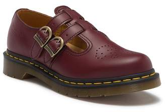 Dr. Martens 8065 Leather Sneaker Flat