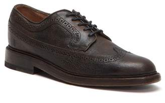 Frye Jones Wingtip Oxford