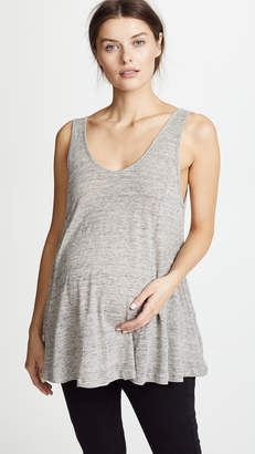 Hatch The Linen Swing Tank