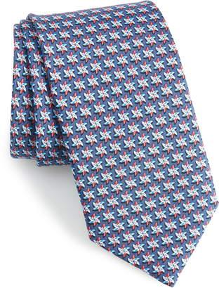 Vineyard Vines Pinwheel Silk Tie