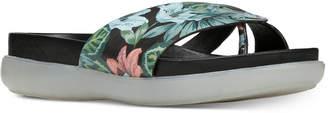 Donald J Pliner Hollie Slide Sandals