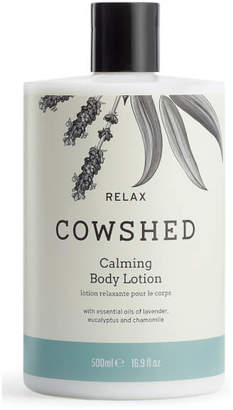 RELAX Calming Body Lotion 500ml