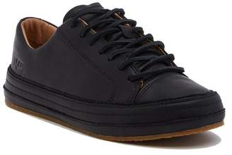UGG Blake Lace-Up Leather Sneaker