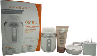 clarisonic 4Pc White Mia Fit Cleansing System