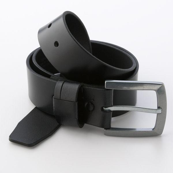 Levi's® Bridle-Leather Belt