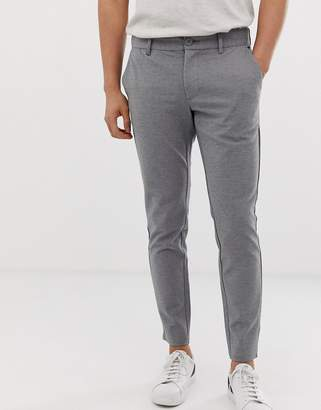 ONLY & SONS slim fit smart pant