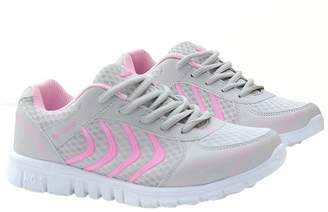 Fashion Brand Best Show Women's Mesh Breathable Light Weight Running Shoes