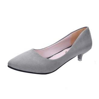 33211c5a02f95 Grey Pointed Toe Sandals For Women - ShopStyle Canada