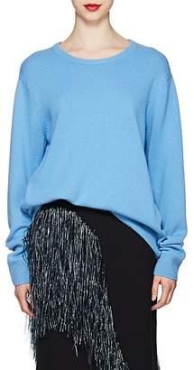 Dries Van Noten Women's Drop-Shoulder Sweater