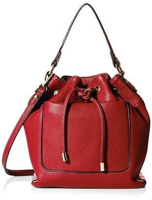 Society New York Women's Bucket Bag