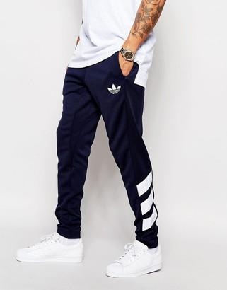 adidas Originals Skinny Joggers AJ7672 $65 thestylecure.com