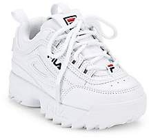 b054951669ef7 Fila Baby s   Little Boy s Disruptor II Sneakers