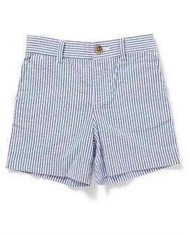 Polo Ralph Lauren Baby Boy Broadcloth Pant Set (6-24 Months)