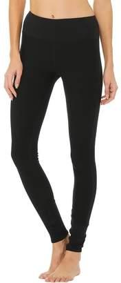 Alo Yoga High-Waist Lounge Legging - Women's