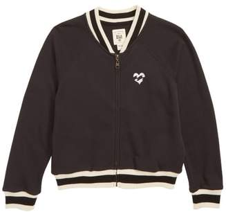 Billabong Girls Rule Full Zip Jacket