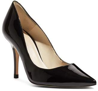 Karen Millen Women's Patent Leather High Heel Court Pumps
