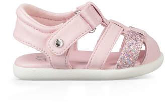 UGG Baby Kolding Sparkles Sandal