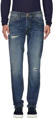 Brian Dales & LTB Denim trousers