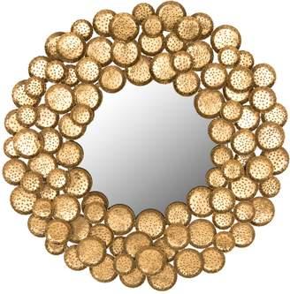 Safavieh Honey Mushroom Mirror
