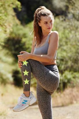 97814fbe23d4c Strut-This High-Rise Ankle Length Teagan Star Legging