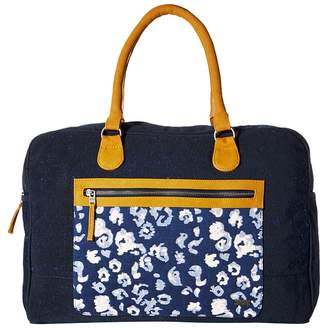 Roxy Survival Kit Duffle Duffel Bags