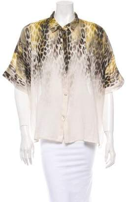Roseanna Button-Up Top w/ Tags