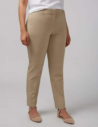 Lane Bryant Allie Sexy Stretch Ankle Pant